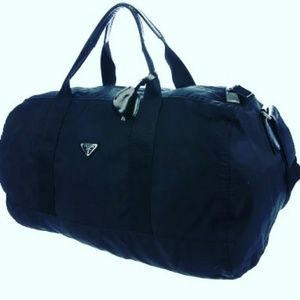Handbags - Prada duffle direct msg 12098093356